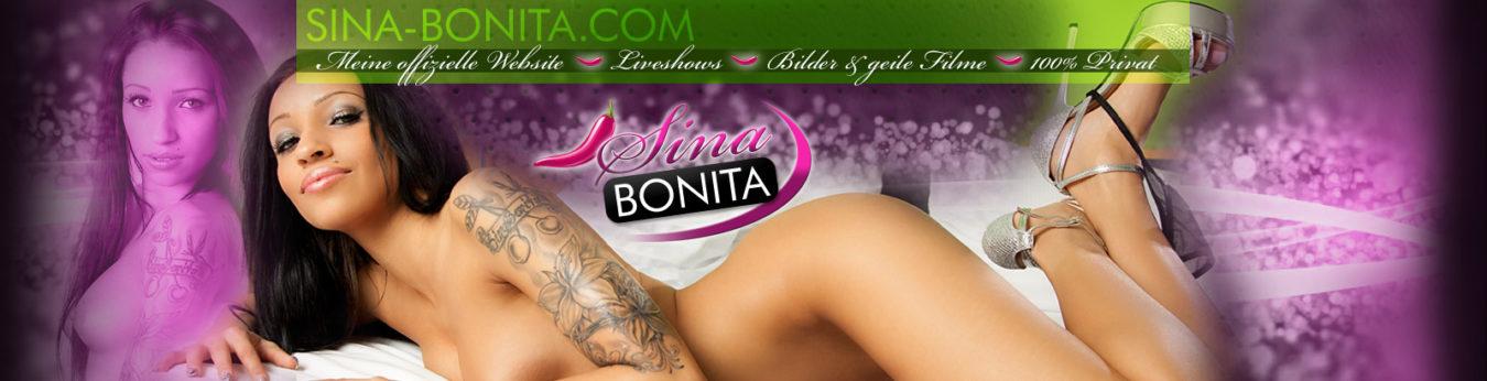 Sina-Bonita – OFFIZIELLE WEBSEITE